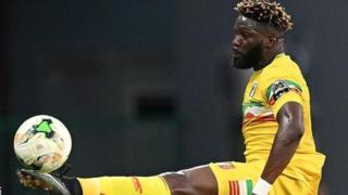 Molla Wagué n'a pas été sélectionné par le Mali pour la CAN 2017.