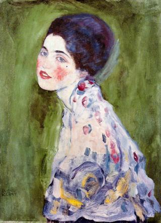 """""""El retrato de una dama"""""""