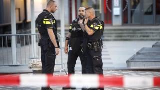 У Нідерландах затримали підозрюваного після скасування рок-концерту