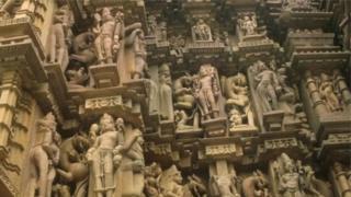 खजुराहो मंदिर