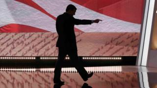 Тед Круз уходит со сцены