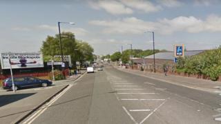 Ashton Old Road, Openshaw,