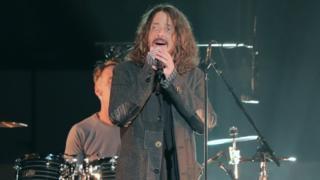 Chris Cornell'in Detroit'teki son şovu