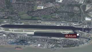 City Havalimanı