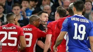 Manchester United mu rukino rwa FA Cup ihura n'umurwi Chelsea