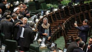 iran Federica Mogherini özel ilgi