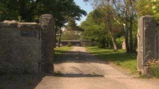 Tolverth House in Longrock