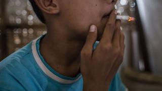 धुमपान