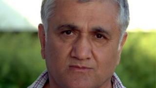 حمزه یالجین، خبرنگار دوملیتی سوئدی - ترک در فرودگاه بارسلون دستگیر شده است