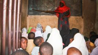 Tattali Free school, Kaduna State