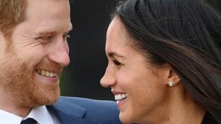 Американская актирса, вероятно, станет герцогиней, но не будет именоваться принцесса Меган