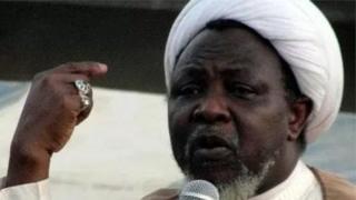 Sheik Ibrahim Elzakzaky