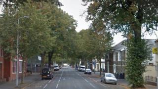 Sengennydd Road, Cardiff