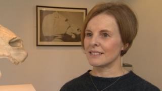 Dr Caroline Fisher
