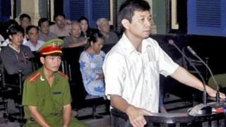 Ông Trần Huỳnh Huy Thức