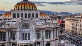 Mexico City được coi là một trong những thành phố hiện đại và quốc tế nhất của Mỹ Latinh.