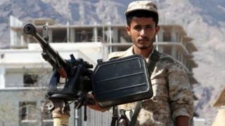 Colaada Yemen
