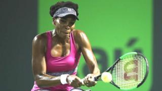 Elle a battu en trois sets (6-1, 3-6, 6-1) la Britannique Johanna Konta (6e).