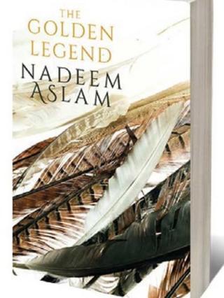 ندیم اسلم کی کتاب