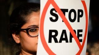 बलात्कार का विरोध