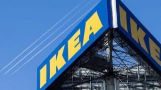 瑞典的全球最大的家具和家居用品零售商宜家