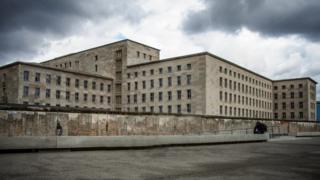 Министерство финансов Германии