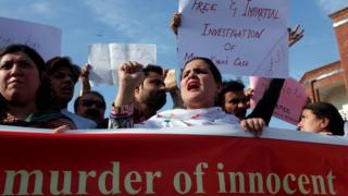 Could a student's death change Pakistan's blasphemy laws?