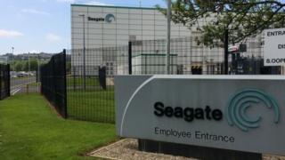 Seagate Derry