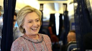 Clinton aliishiwa nguvu wakati wa kumbukumbu ya wahanga wa shambulizi la Septemba 11