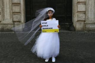 बाल विवाह (फ़ाइल फ़ोटो)