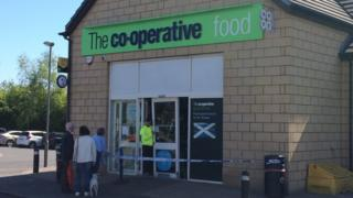 Co-op Broughty Ferry