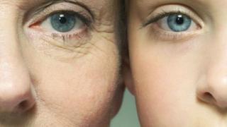 随着年龄向上增加,皱纹、白头发等也挡都挡不了,不过现在科学家宣称老化过程或许可以逆转。
