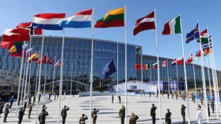 Markas besar NATO