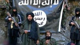 Колишній польовий командир Талібану