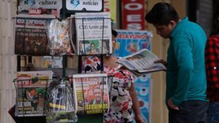Ceza verilen gazeteler arasında ülkedeki en büyük gazeteler de bulunuyor