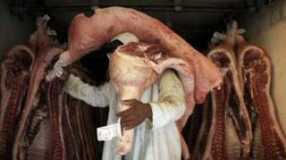 เนื้อเน่า, บราซิล, JBS, ปฏิบัติการกวาดล้าง, เนื้อไม่ได้คุณภาพ, เนื้อวัว