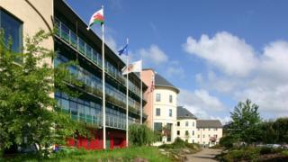 Pembrokeshire County Hall