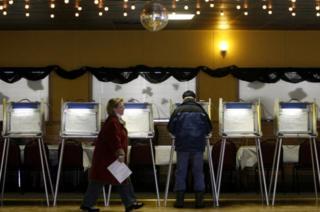 voters in Wisconsin