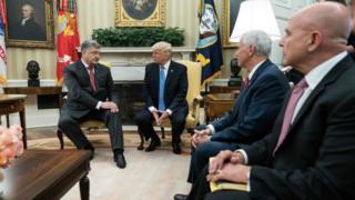 """Guardian: Дональд Трамп не осудил """"агрессию"""" России против Украины, чего он не делал и до сих пор"""