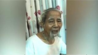 Video clip ông Lê Đình Kình