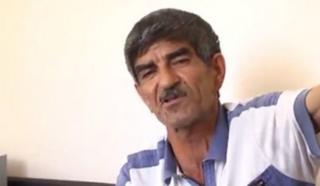 Bayram Kürdəxanılı