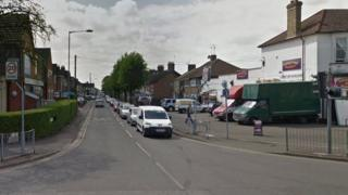 Taverners Road, Peterborough
