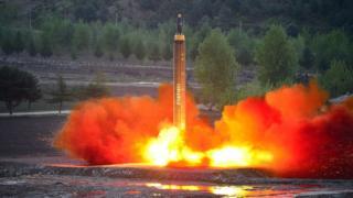 ракета хвасон-12