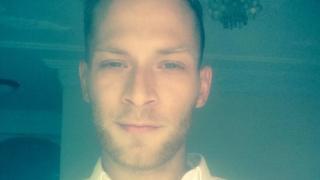 Harris Binotti's Facebook profile photo