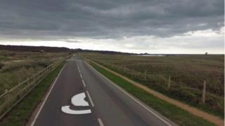 Five Mile Road