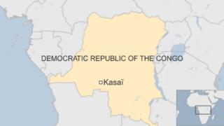 Kasai Congo