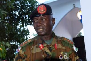 Ousman Badjie