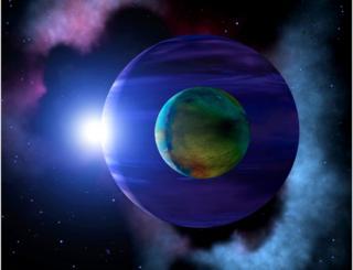 Якщо є екзопланети, то мають бути й екзомісяці, вважають вчені