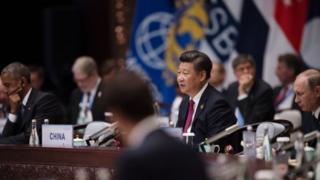 Mkutano wa G20 Ujerumani: Marekani na China kutofautiana kuhusu sera huru ya biashara