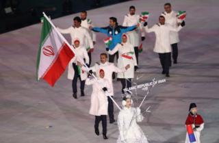 विंटर ओलंपिक खेल 2018